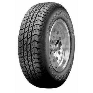 WRANGLER HP ALL SEASON by GOODYEAR TIRES