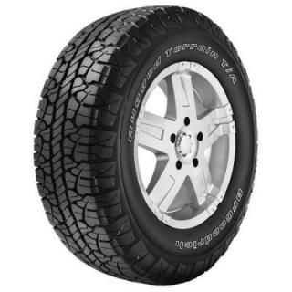 BF GOODRICH TIRES  RUGGED TERRAIN