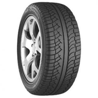 MICHELIN TIRES  4x4 DIAMARIS