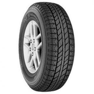 MICHELIN TIRES  4x4 SYNCHRONE
