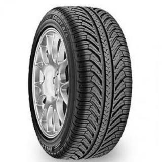 MICHELIN TIRES  PILOT SPORT A/S PLUS