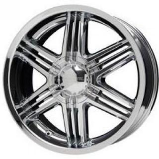 SPECIAL BUY WHEELS  LIQUID METAL - BLADE CHROME RIM