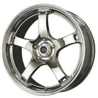 SPECIAL BUY WHEELS  LIQUID METAL - DRIFTER CHROME RIM