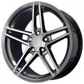 SPECIAL BUY WHEELS  LIQUID METAL - REPLICA 302
