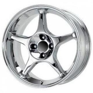 SPECIAL BUY WHEELS  LIQUID METAL - REPLICA 303 RIM