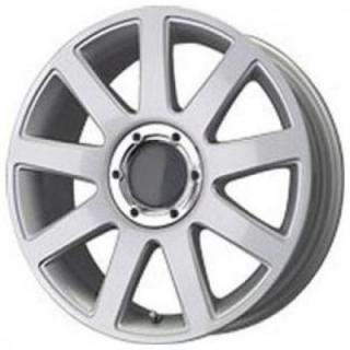 SPECIAL BUY WHEELS  AUDI S4 REPLIC WHEELS BY LIQUID METAL - REPLICA 306 RIM