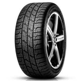 PIRELLI TIRE  SCORPION ZERO PERFORMANCE TIRE