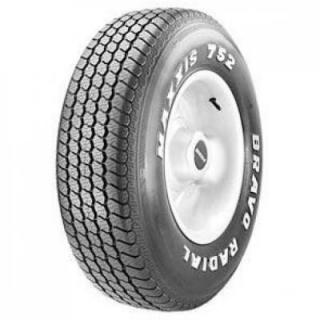 MAXXIS TIRES  MA-752