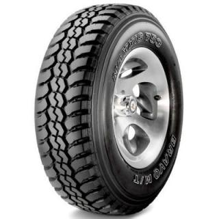 MAXXIS TIRES  MT-753 BRAVO