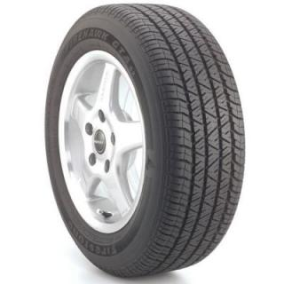 FIRESTONE TIRES  FIREHAWK GTA 02