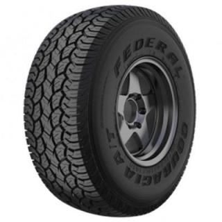 FEDERAL TIRES  COURAGIA A/T