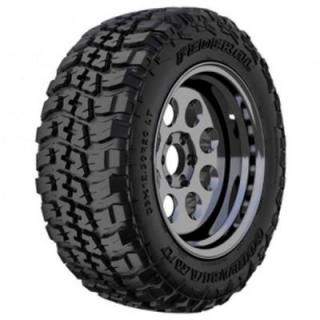 COURAGIA M/T by FEDERAL TIRES
