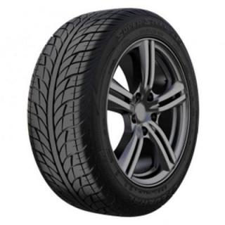 FEDERAL TIRES  SS535