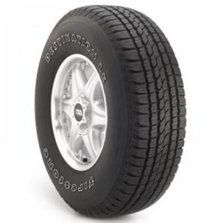 FIRESTONE TIRES  DESTINATION LE