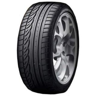 SP SPORT 01 A by DUNLOP TIRES