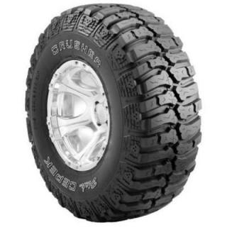 DICK CEPEK TIRE  CRUSHER RADIAL TIRE