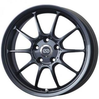 SPECIAL BUY WHEELS  ENKEI RACE SERIES - RPF1 TYPE II GUNMETAL