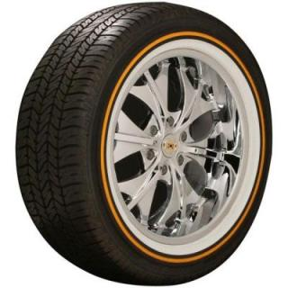 CUSTOM BUILT L/T RADIAL G/W by VOGUE TYRE
