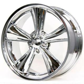 SPECIAL BUY WHEELS  BOYD CODDINGTON J5R CHROME