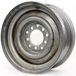SMOOTHIE BARE RIM from HRH STEEL WHEELS