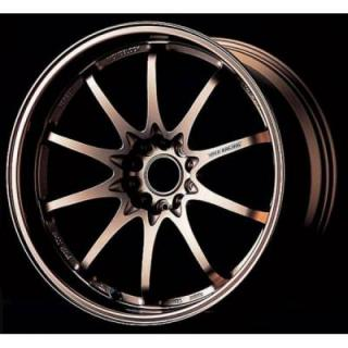 VOLK RACING  VOLK RACING WHEELS - CE28N - Bronze - 10 Spoke
