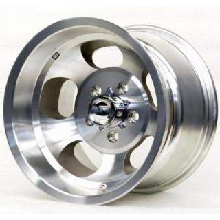 HRH CLASSIC ALLOY WHEELS SLT RIM