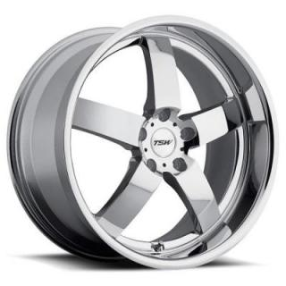 ROCKINGHAM CHROME RIM by TSW WHEELS