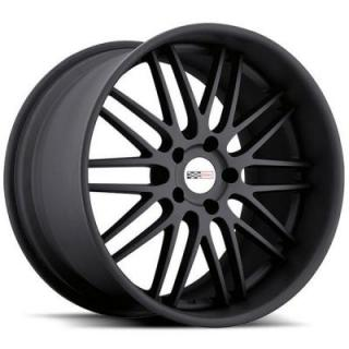 HAWK MATTE BLACK RIM from CRAY WHEELS