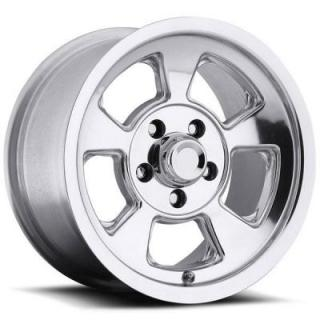 ULTRA WHEELS  MUSCLE R-WINDOW 541 RWD POLISHED RIM