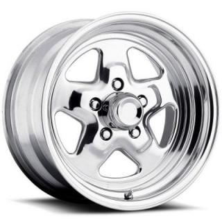 ULTRA WHEELS  MUSCLE OCTANE 521 POLISHED RIM
