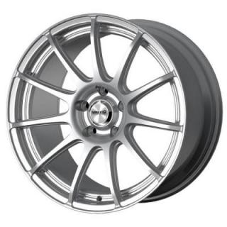 WINNER SILVER RIM from MAXXIM WHEELS