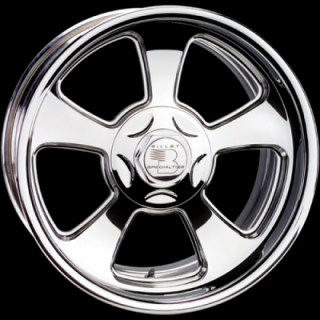 BILLET SPECIALTIES WHEELS  VINTEC SERIES SLD89 FAST TO BUILD
