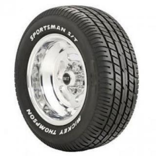 MICKEY THOMPSON DRAG RACING TIRES  SPORTSMAN S/T RADIAL TIRE
