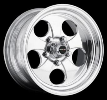 CENTERLINE WHEELS  COMPETITION SERIES OVAL WHEEL