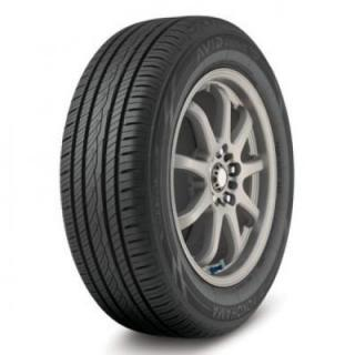 YOKOHAMA TIRES  AVID ASCEND