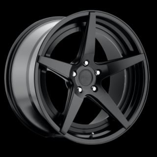 NICHE WHEELS  LEMANS M321 BLACK