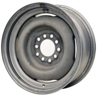 GENNIE BARE RIM from HRH STEEL WHEELS