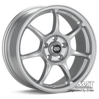 SPECIAL BUY WHEELS  ENKEI RACE SERIES - FUJIN SILVER WHEEL PPT
