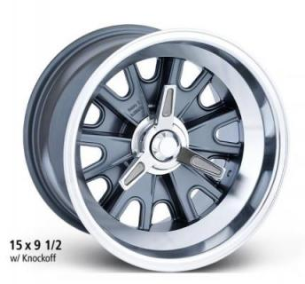 ET WHEELS  E-T TRIGO 427 CAST