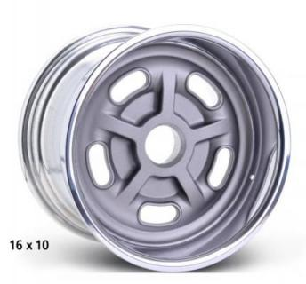 ET WHEELS  E-T SEBRING CAST