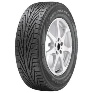 GOODYEAR TIRES  ASSURANCE CS TRIPLE TRED ALL SEASON