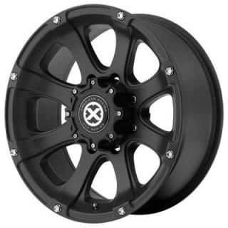 ATX SERIES WHEELS  AX188 LEDGE TEFLON COATED RIM