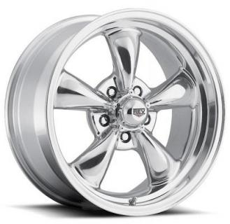 REV WHEELS  CLASSIC 100 POLISHED RIM