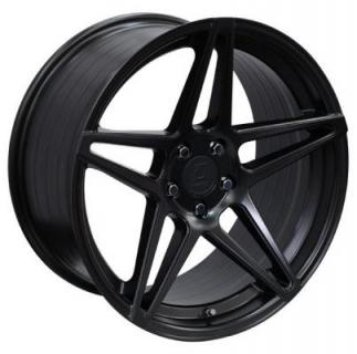 SPEEDY WHEELS  GLARE BLACK RIM