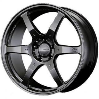 VOLK RACING WHEELS - G2 - Formula Silver by VOLK RACING