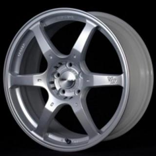 VOLK RACING WHEELS - G2 - Extreme Silver by VOLK RACING
