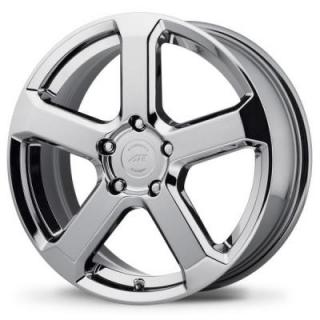 SPECIAL BUY WHEELS  AMERICAN RACING - AR896 CHROME PPT