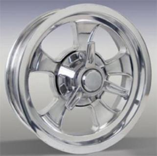 01 SERIES CRUZER ALLOY POLISHED RIM by CIRCLE RACING WHEELS