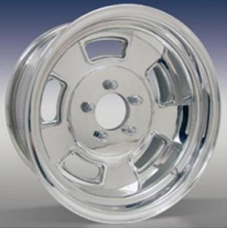 84 SERIES BILLET GILMORE POLISHED RIM by CIRCLE RACING WHEELS