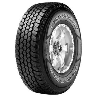 GOODYEAR TIRES  WRANGLER ALL-TERRAIN ADVENTURE w/ KEVLAR